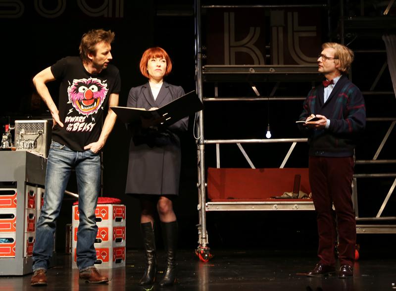 Ohnsorg Theater Soul Kitchen